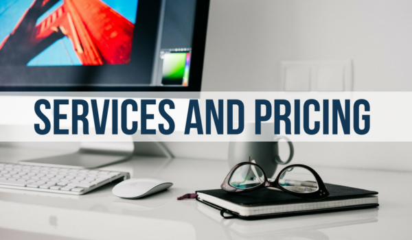 Allie D. Virtual Solutions Service & Pricing