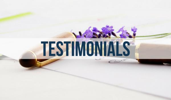 Allie D. Virtual Solutions Testimonials