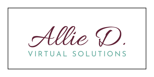 Allie D. Virtual Solutions
